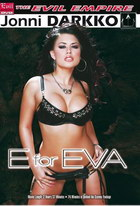 E for Eva - DVD