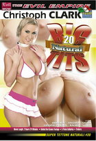 Big Natural Tits 20 - DVD