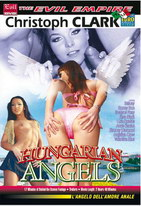 Hungarian Angels - DVD