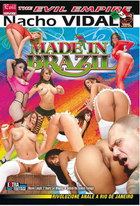 Made In Brazil - DVD