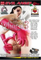 Belladonna's Butthole Whores 3 - DVD