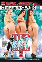 Top Wet Girls 2 - DVD