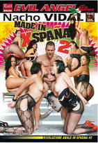 Made In Xspana 2 - DVD