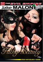 Filthy Beauty - DVD