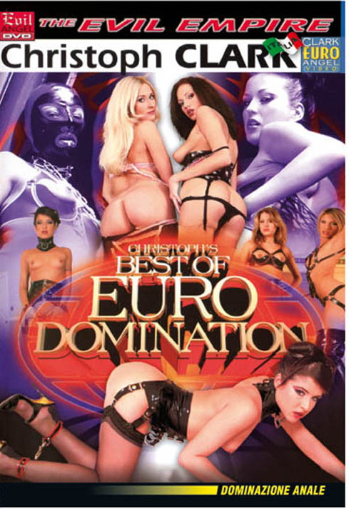 Best of Euro Domination - DVD