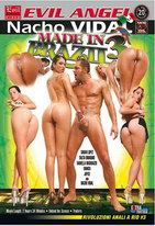 Made In Brazil 3 - DVD