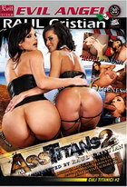 Ass Titans 2 - DVD