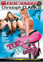 Top Wet Girls 3 - DVD