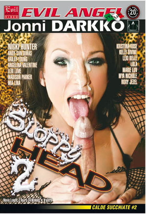 Sloppy Head 2 - DVD