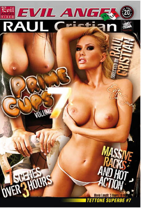 Prime Cups 7 - DVD