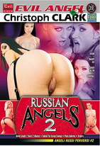 Russian Angels 2 - DVD
