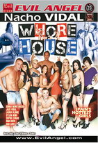 Whore House - DVD