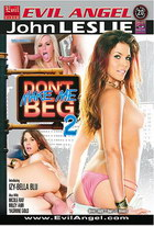 Dont Make Me Beg 2 - DVD
