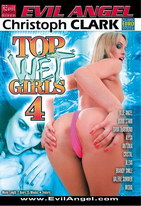 Top Wet Girls 4 - DVD