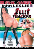 Slut Tracker - DVD