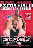 Jet Black Fuel 3 - DVD