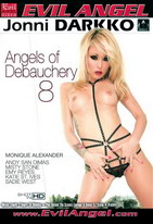 Angels of Debauchery 8 - DVD