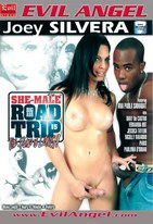 She-Male Road Trip 15 - DVD