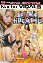 Let Me Breathe - DVD