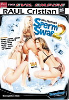 Sperm Swap 2 - DVD