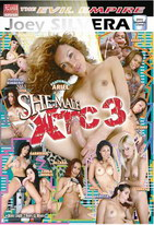 She-Male XTC 3 - DVD