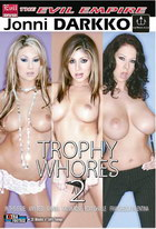 Trophy Whores 2 - DVD