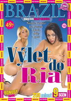 Výlet do Ria - DVD