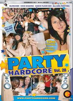 Party Hardcore 28 - DVD