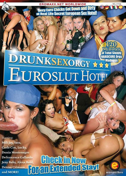 porno město