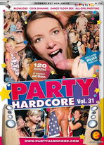 Party Hardcore 31 - DVD